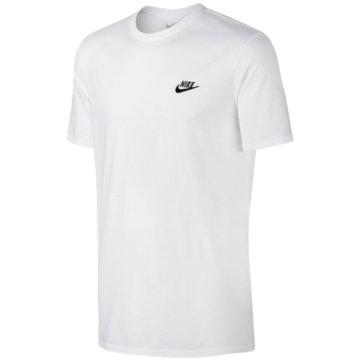 Nike T-ShirtsSportswear Tee weiß