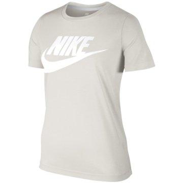 Nike FunktionsshirtsSportswear Essential T-Shirt beige