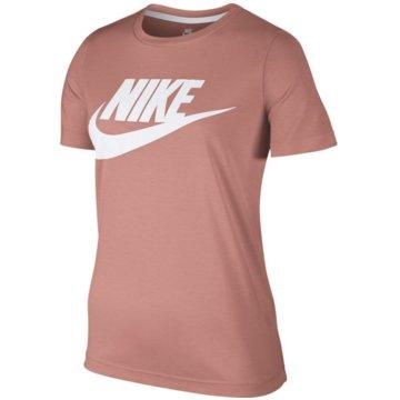 Nike DamenSportswear Essential T-Shirt -