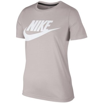 Nike DamenEssential T-Shirt Damen -