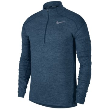 Nike SweaterDri-Fit Element Running Top blau