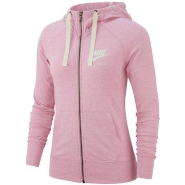 Nike SweatjackenW NSW GYM VNTG HOODIE FZ -