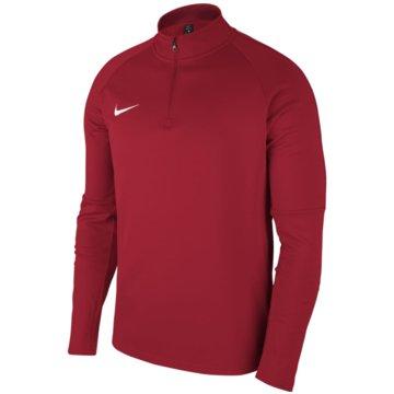 Nike LangarmshirtDRI-FIT ACADEMY - 893624-657 rot