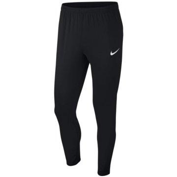 Nike Lange HosenDry Academy 18 Pant schwarz