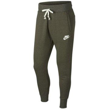 Nike Lange HosenSportswear Heritage Fleece Pant -