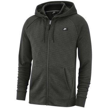 Nike SweatjackenSportswear Optic Fleece Hoodie -