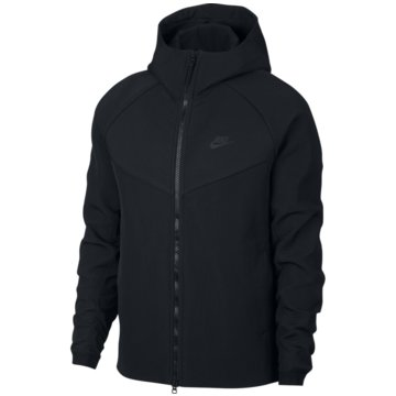 Nike SweatjackenSportswear Tech Pack Hoodie -