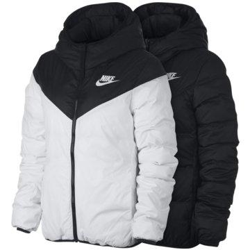 Nike SweatjackenSportswear Windrunner Jacket schwarz