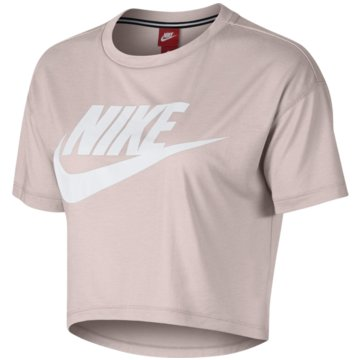 Nike DamenSportswear Essential Crop Top -