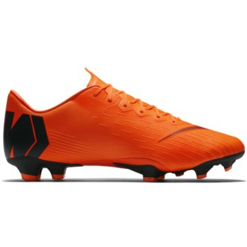 Nike Nocken-SohleMercurial Vapor XII Pro FG orange