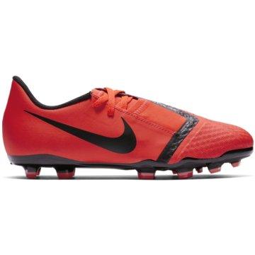 Nike Nocken-SohleJR PHANTOM VENOM ACADEMY FG rot
