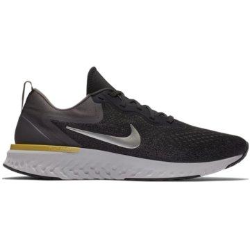 Nike RunningOdyssey React Laufschuhe schwarz