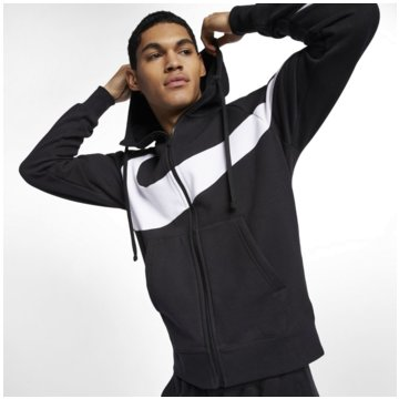 Nike SweatjackenM NSW HBR HOODIE FZ BB STMT -