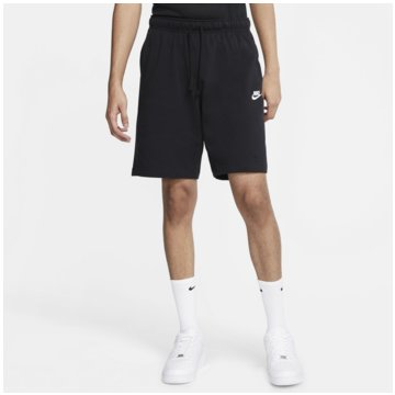 Nike kurze SporthosenSPORTSWEAR CLUB FLEECE - BV2772-010 -