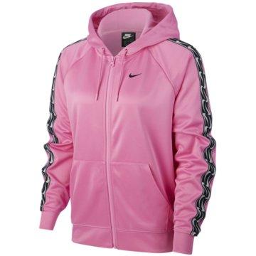 Nike SweatjackenNIKE SPORTSWEAR WOMEN'S LOGO FULL- -