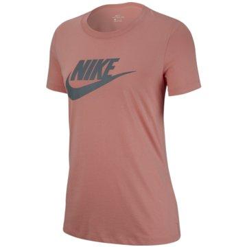 Nike T-ShirtsNIKE SPORTSWEAR ESSENTIAL WOMEN'S -