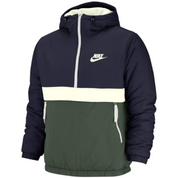 Nike SweatjackenM NSW SYN FILL JKT HD HZ - CI1654 -