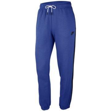 Nike JogginghosenNIKE SPORTSWEAR WOMEN'S FLEECE PAN blau