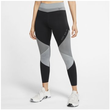 Nike TightsOne 7/8 Tights grau