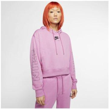 Nike SweaterAIR WOMEN'S FLEECE HOODIE rosa