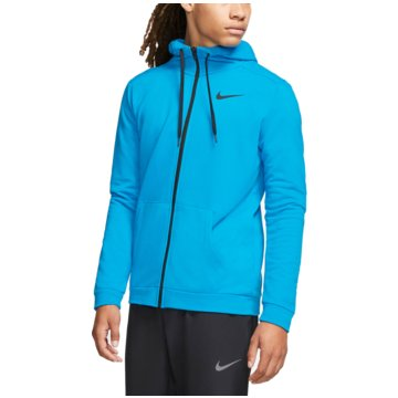 Nike SweatjackenNIKE DRI-FIT MEN'S FULL-ZIP TRAINI -