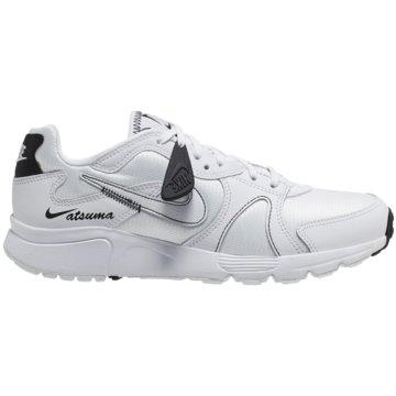 Nike Sneaker LowNIKE ATSUMA WOMEN'S SHOE weiß