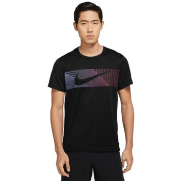 Nike T-ShirtsNike Dri-FIT Superset Men's Short-Sleeve Graphic Training Top - CT3533-010 -