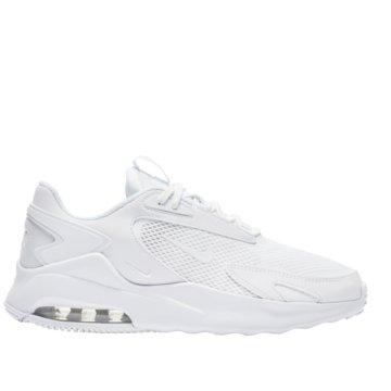 Nike Sneaker LowAIR MAX BOLT - CU4152-100 weiß