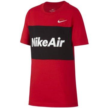 Nike T-ShirtsNike Air Big Kids' (Boys') T-Shirt - CV2211-657 -