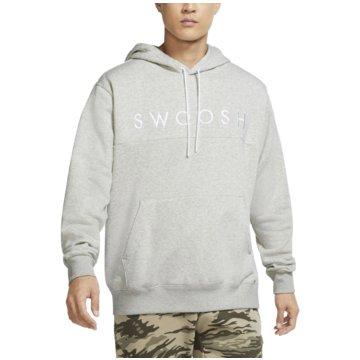 Nike HoodiesNike Sportswear Swoosh Men's Pullover Hoodie - CZ5569-063 -