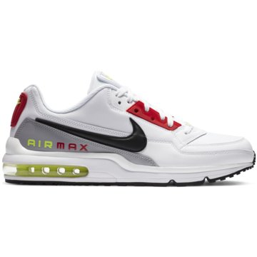 Nike Sneaker LowNIKE AIR MAX LTD 3 - CZ7554-100 weiß