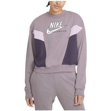 Nike SweatshirtsSPORTSWEAR HERITAGE - CZ8598-531 -