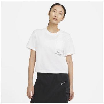 Nike T-ShirtsSPORTSWEAR SWOOSH - CZ8911-100 -