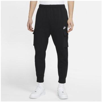 Nike JogginghosenSPORTSWEAR CLUB FRENCH TERRY - CZ9954-010 schwarz