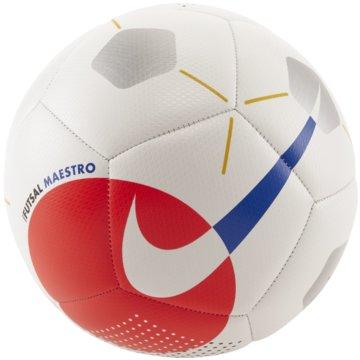 Nike BälleFUTSAL MAESTRO - SC3974-101 -