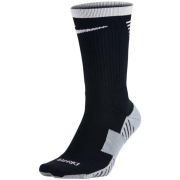 Nike Hohe SockenNike Squad Crew Football Sock - SX5345-010 -