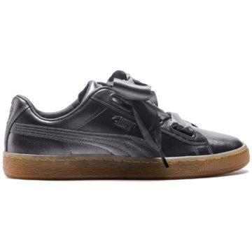 Puma Sneaker LowBasket Heart Luxe Sneaker -