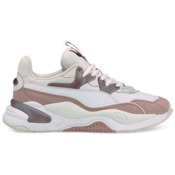 Puma Sneaker LowRS-2K Soft Metal Sneaker weiß