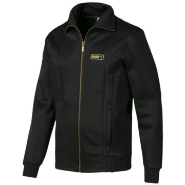 Puma ÜbergangsjackenT7 Spezial Trophie Jacket -