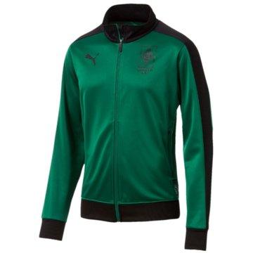 Puma Fanartikel grün