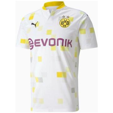 Puma Fan-TrikotsBVB THIRD Shirt Replica -