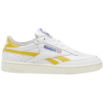 Reebok OutdoorRevenge Plus Mu Sneaker weiß