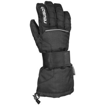 Reusch FingerhandschuheBaseplate R-TEX Herren Handschuhe Ski-Alpin schwarz schwarz