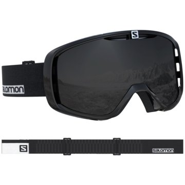 Salomon Ski- & SnowboardbrillenAksium Skibrille -