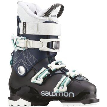 Salomon WintersportschuheSKI QST ACCESS 70 W PETROL B - L40851900 blau