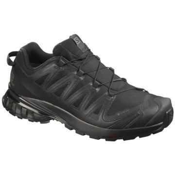 Salomon TrailrunningXA PRO 3D V8 GTX BLACK/BLACK - L40988900 schwarz