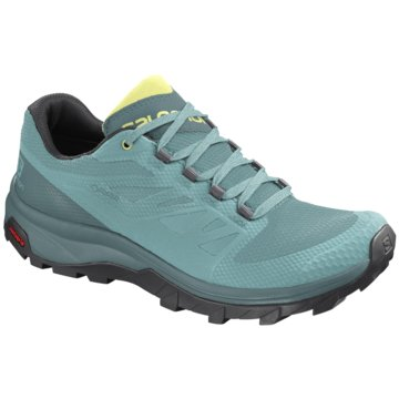 Salomon Outdoor SchuhOutline GTX Outdoorschuhe -