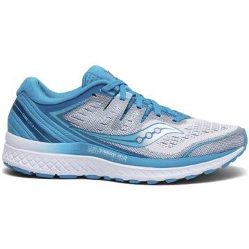 Saucony RunningGuide ISO 2 Laufschuhe blau