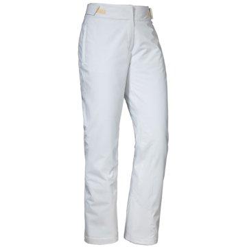 Schöffel Lange HosenSki Pants Pinzgau1 weiß