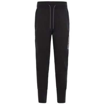 The North Face Lange HosenW GRAPHIC COLLECTION PANT -